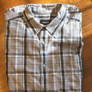 Marmot Men's shirt